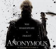 The Movie Anonymous