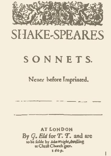 Breaking the Masonic Code of SHAKE-SPEARES SONNETS